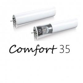 Elektrická Garniža Comfort 35