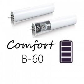 Batériová garniža Cofort B-60
