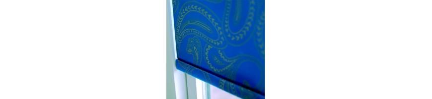 Kvalitné interiérové rolety Grodo Plus